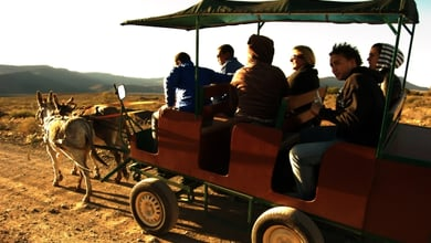 Things to do in Beaufort West