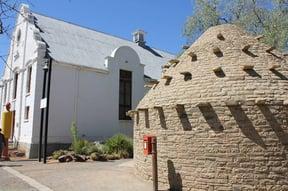 The Carnarvon Museum