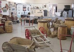 The Winterton Museum