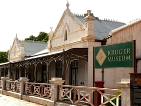 Kruger House Museum