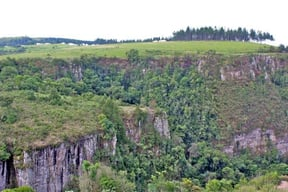 Sterkspruit Nature Reserve
