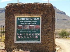 Akkerendam Nature Reserve