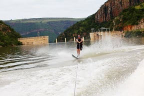 Bivane Dam Water Activities