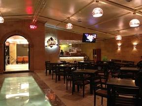Tahiti Restaurant and Café