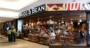 Mugg & Bean Tygervalley