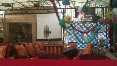 Restaurants in Nasr City