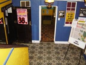 Stage Door Port Elizabeth