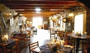 The Packshed Restaurant