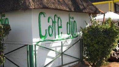 Restaurants in Gaborone