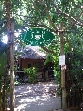 Sanitas Tea Garden
