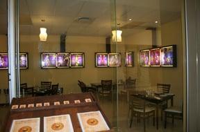 Raashee Indian Restaurant