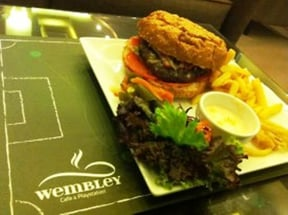 Wembley Cafe