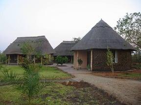 Highlands (Livingstone) Accommodation