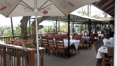 Restaurants in KwaDukuza-Stanger