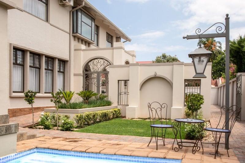 weekend getaway Potchefstroom