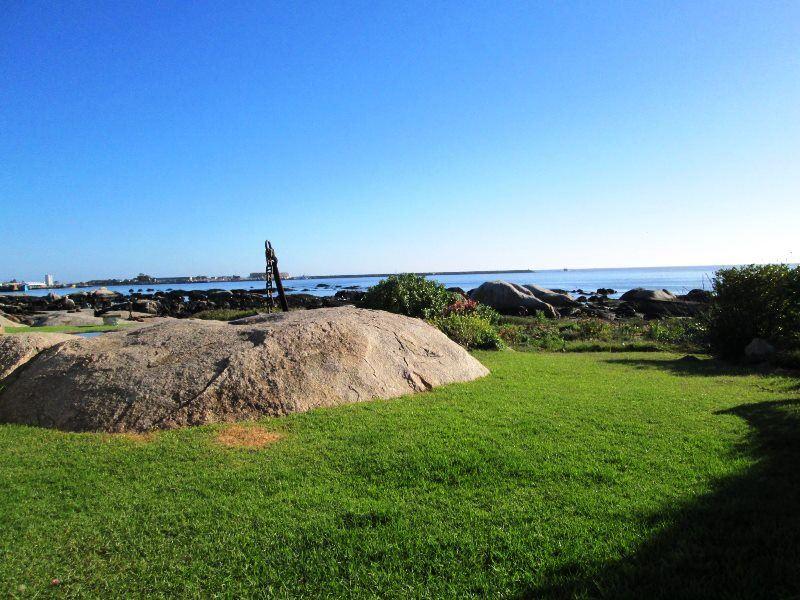 Hannas Bay, St Helena