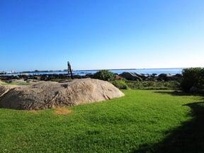 Hannas Bay Accommodation