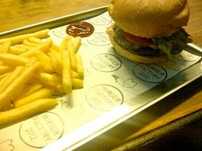 Burger Factory