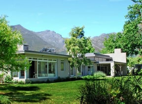 Le Roux Accommodation