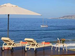 Bay View Accommodation