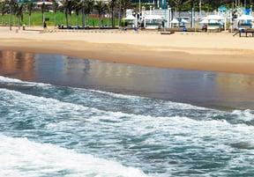 Addington Beach