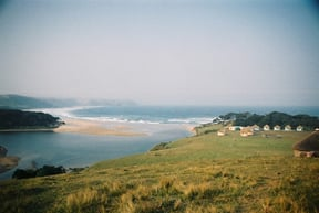 Bulungula Beach