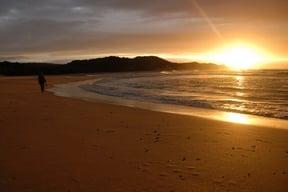 Haga Haga Beach