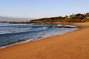 Pumula Beach