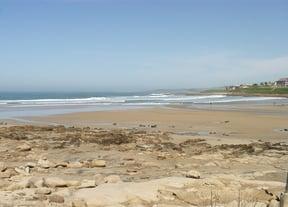 Glen Eden Beach