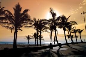 Wedge Beach