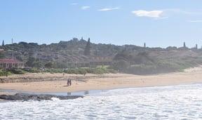 Winklespruit Beach