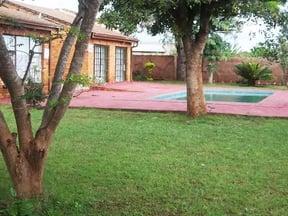 Steenbok Accommodation