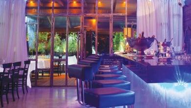 Restaurants in Morocco