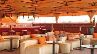 Restaurants in Medina