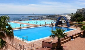 Sea Point Pavillion Swimming Pool