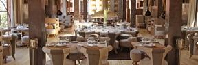 Crystal Restaurant Lounge