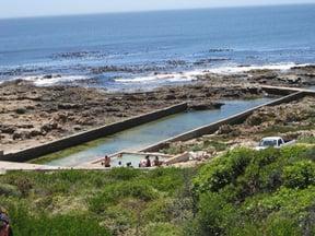 Gansbaai Tidal Pool