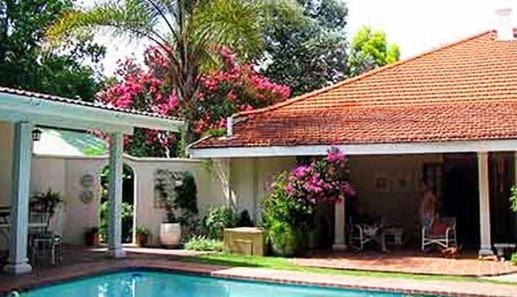 weekend getaway Ladysmith (KwaZulu-Natal)