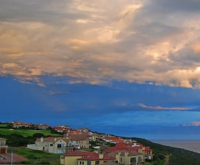 Mossel Bay Golf Estate Accommodation