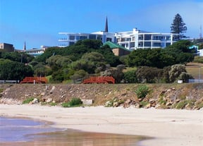 Mossel Bay Central Accommodation