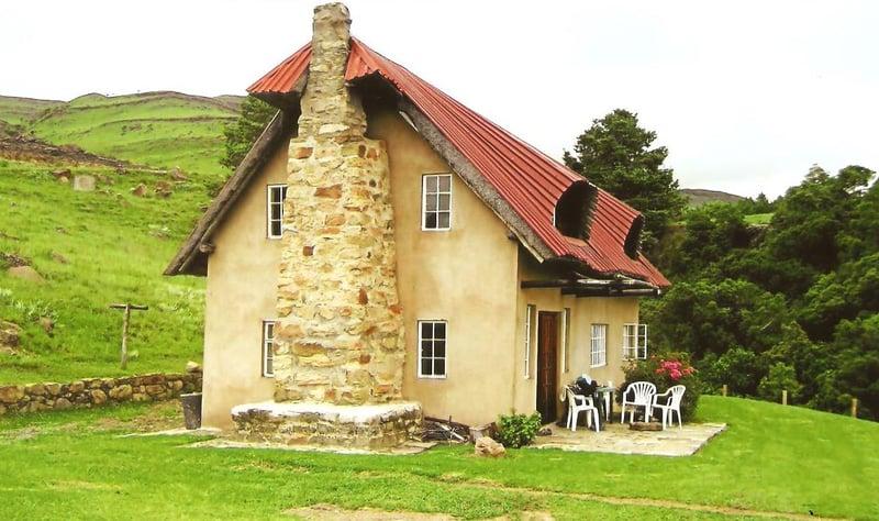 weekend getaway Drakensberg Region