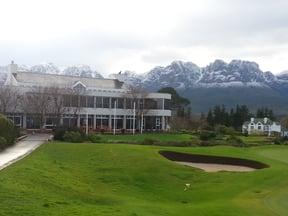 Erinvale Golf Estate Accommodation