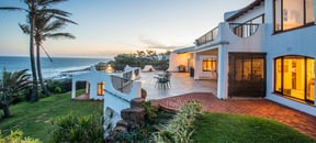 Umhlali Beach Accommodation