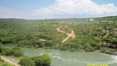 Things to do in Taung