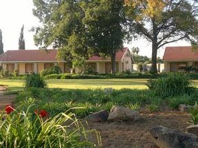 Flamingo Park Accommodation