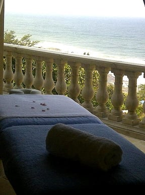 Oceanview Day Spa