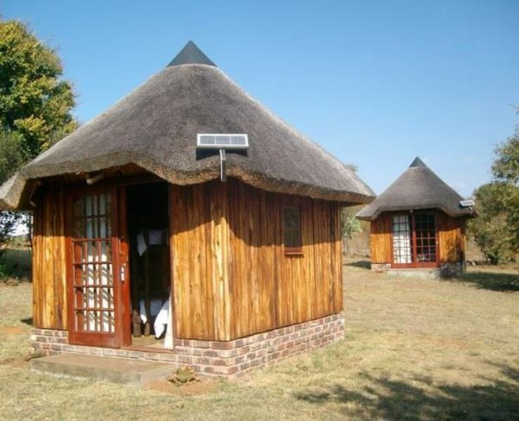 weekend getaway Klerksdorp