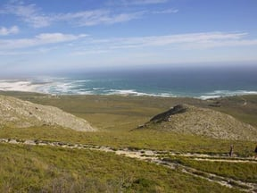 Agulhas National Park Accommodation
