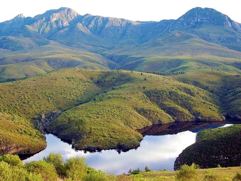 Boosmansbos Wilderness Area