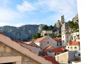 Omis Accommodation